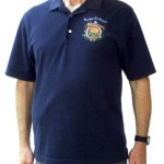 001 Polo Shirt (Front) jpe